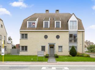 DIESTDit ruim en modern appartement biedt maar liefst 143m² woonoppervlakte en bevindt zich op de eerste en tweede verdieping. Het is gelegen op