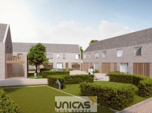 Op een boogscheut van Antwerpen, maar tegelijk vlakbij het centrum van Vremde vindt u woonproject EIKHOF! De woningen worden gerealiseerd met zeer kwa