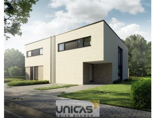 Maison à vendre à Overboelare, € 267.124