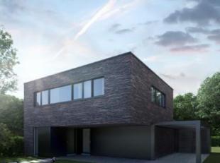Gelegen in Bever, een charmant dorp met een krachtige dynamiek in een oase van rust, kan u samen met ons deze moderne woning bouwen!Deze open nieuwbou