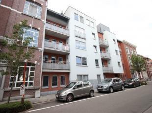 ! IN OPTIE - IN OPTIE - IN OPTIE !<br /> Gezellig appartement met twee slaapkamers, terras en autostaanplaats gelegen op wandelafstand van het centrum