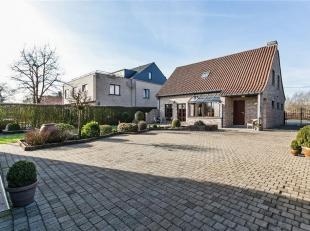 Maison à vendre                     à 2860 Sint-Katelijne-Waver
