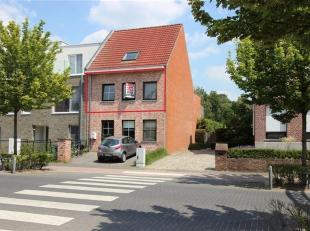Instapklaar appartement gelegen in het centrum van Grasheide nabij bushalte en school. Het appartement maakt deel uit van een landelijk ogend gebouw m