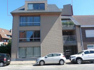 Instapklaar en lichtrijk appartement van 114m² met 2 slaapkamers in centrum Tielt.Dit appartement is gelegen op het 3de verdiep en meteen beschik