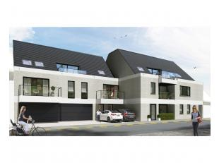 Appartement à vendre                     à 8755 Ruiselede