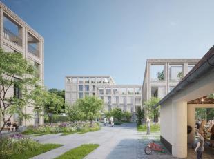 Project 'Ghellinckpark'.<br /> Prijs appartementen vanaf 215 000 EUR excl. kosten met keuze tussen 1, 2 of 3 slaapkamers! Het project omvat 52 apparte