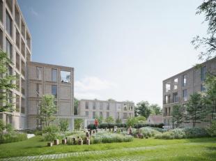 Project 'Ghellinckpark'.<br /> Appartementen vanaf 215 000 EUR excl. kosten met keuze tussen 1, 2 of 3 slaapkamers! Het project omvat 52 appartementen