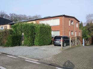 Appartement à vendre                     à 9030 Mariakerke