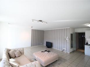 TE HUUR.  680/maand + VS AK  68/maandcentrum Hasselt.  Uitzonderlijk goed onderhouden appartement op de 4e verdieping appartementsgebouw Leopoldplein