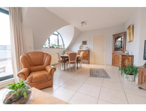 Appartement à vendre à Vilvoorde, € 245.000