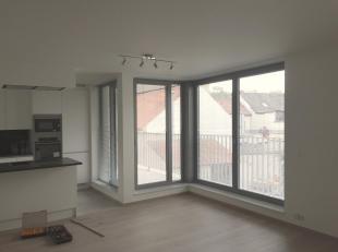 Prachtig nieuwbouwappartement met 2 slaapkamers in het centrum van Meise