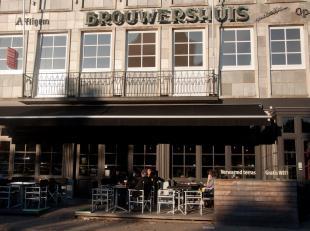 Overname handelsfonds.<br /> Brasserie over te nemen in het centrum van Opwijk. Prachtige zaak met goede reputatie in Opwijk met zonovergoten terras a