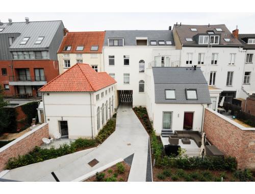 Place de stationnement à louer à Leuven, € 100