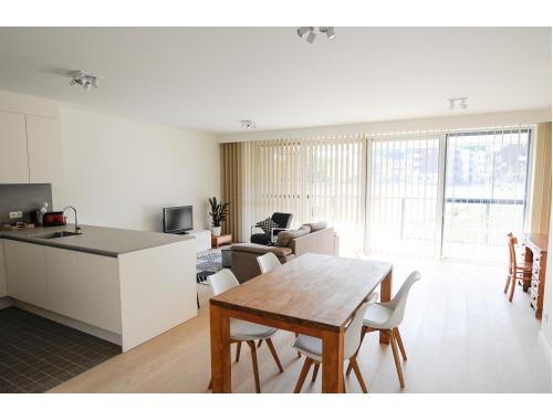 Appartement te huur in Leuven, € 1.500