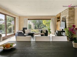 Leuven - Herent-Winksele - Schoonzicht residentiële wijk: Woning 3 slk + bureau + garage , alles gelijkvloers, TOPLOCATIE<br /> Leuven - Herent-W