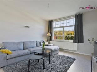Leuven: Heverlee: ontdek dit knap lichtrijk instapklaar ruim appartement met 2 slaapkamers, met zeer goede verbinding naar zowel Leuven Centrum als Br