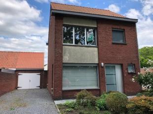 Maison à louer                     à 8000 Koolkerke