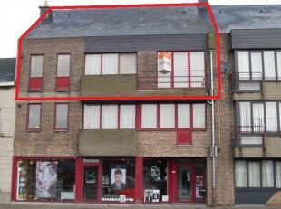 """STER Immobiliën biedt u een instapklaar 2-slaapkamer appartement met garages aan, gelegen op de 2e verdieping in de kleinschalige residentie """"Nie"""