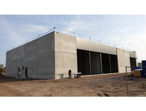 Bâtiment d'entreprise à vendre à Overpelt, € 169.000