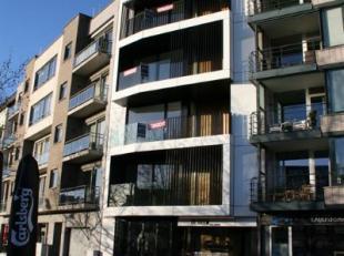 Luxe afgewerkt loftappartement met een woonoppervlakte van 73m² + 15 m² terras + 35m² groendak en 10m² berging, gelegen op de vijf