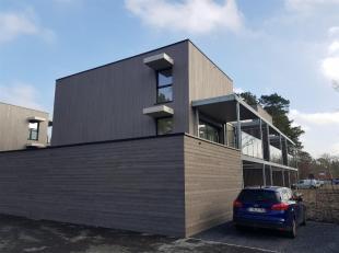 Residentie BENE bestaat uit 18 luxueuze appartementen, verdeeld over 3 verdiepingen, en 1 woning op 6a92 met private tuin.<br /> De 18 appartementen w