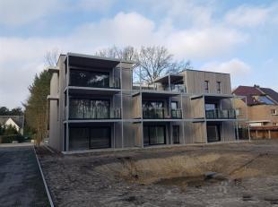 Residentie BENE bestaat uit 18 luxueuze appartementen, verdeeld over 3 verdiepingen, en 1 woning op 6a92 met private tuin.<br /> <br /> De 18 appart