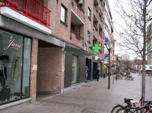 Autostaanplaats met afgesloten berging te koop in het centrum van Genk.<br /> Parking nr. 17 en berging nr. 17 zijn gelegen op niveau -1 in residentie