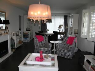 Mooi duplex appartement met 4 slaapkamers en ruim terras van 29m²<br /> Dit gezellige en ruime duplex appartement met 184m² woonoppervlakte