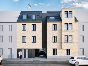 """Residentie """" Haerens """" te Herentals bestaande uit 7 appartementen met 1 en 2 slaapkamers, gelegen in het centrum van Herentals.<br /> <br /> Apparteme"""