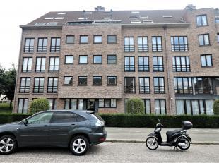 Appartement aan de Augustijnenlaan met 3 slaapkamers, groot overdekt terras en een bewoonbare oppervlakte van ca. 128m². <br /> <br /> Indeling e