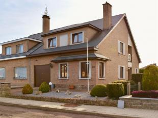 Huis te koop                     in 3700 Tongeren