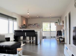 Appartement à louer                     à 9420 Bambrugge