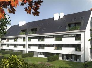 WEMMEL / Een uitzonderlijke locatie: dicht bij Laken, openbaar vervoer, scholen, parken, winkels, het Atomium en de Kinepolis. Profiteer van deze unie