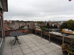 LAEKEN - Très agréable appartement 2 chambres de ±80m² en excellent état, dans petit immeuble récent, situ&eac