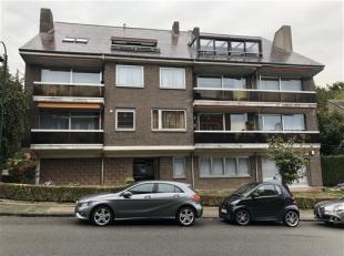 Laeken, quartier Pagodes, à proximité école européenne, très bel appartement au 3ème et dernier étage