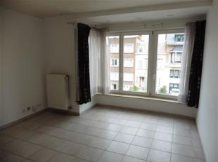 LAEKEN / Quartier Pagodes, à proximité des transports, des commerces et des écoles, bel appartement de ±63m² situ&eac