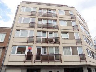 MOLENBEEK-SAINT-JEAN / Limite Koekelberg, en excellent état, lumineux appartement de ±80m² situé au 1er étage. Il se