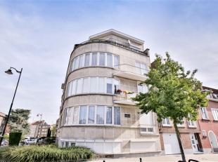 LAEKEN / Proximité commerces et transports, quartier calme et agréable, bel appartement de ± 132 m² situé au 3&egrave