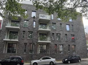 Laeken, proximité Heysel-Arbre Ballon, proche des commerces et communications, un très bel appartement de ±65m² situé