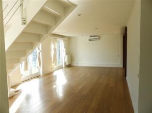 Waterloo, quartier Sainte Anne, dans une allée calme, belle villa rénovée de 200m² habitables, comprenant : hall d'entr&eacu
