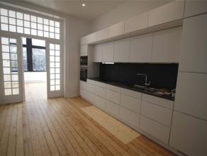 Appartement avec 1 chambre à louer à Woluwe-Saint-Lambert (1200 ...