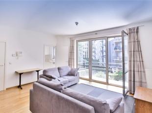 SAINT-JOSSE-TEN-NOODE, dans une magnifique résidence proche du jardin Botanique, bel appartement 3 chambres de ±100m² habitables, c