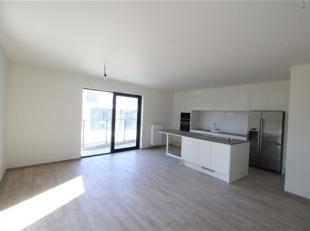 AUDERGHEM, à proximité des transports en commun et des commerces, dans une nouvelle construction, appartement aux finitions sur mesure e