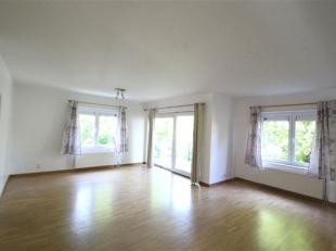 AUDERGHEM, à proximité de la forêt de Soignes, dans un clos calme et sécurisé, très bel appartement de &plusm