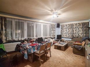 SCHAERBEEK quartier résidentiel, à proximité immédiate des transports en commun, des Institutions Européennes, des