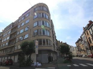 BRUXELLES - Proximité Square Marie-Louise, Institutions Européennes et Maelbeek, lumineux appartement de ±85m² habitables au