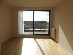 BRUXELLES - Tour & Taxis - magnifique penthouse neuf traversant - 1ère occupation - de ± 131m² habitables comprenant : hall d'e