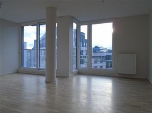 BRUXELLES, (05.09) - idéalement situé à proximité du Centre, à 2 pas de la gare Centrale et dans un quartier s&eacu