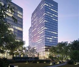"""BRUSSEL: Kies voor een exclusieve levensstijl, met """"THE ONE""""! Prachtig ruim appartement van 139 m² met 3 slaapkamers gelegen op de 16e verdieping"""