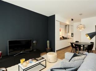BRUSSEL: Kies voor een exclusieve levensstijl, met THE ONE! Prachtig ruim appartement van 139 m² met 3 slaapkamers gelegen op de 16e verdieping +